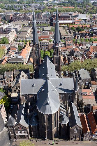 Maria van Jessekerk photo