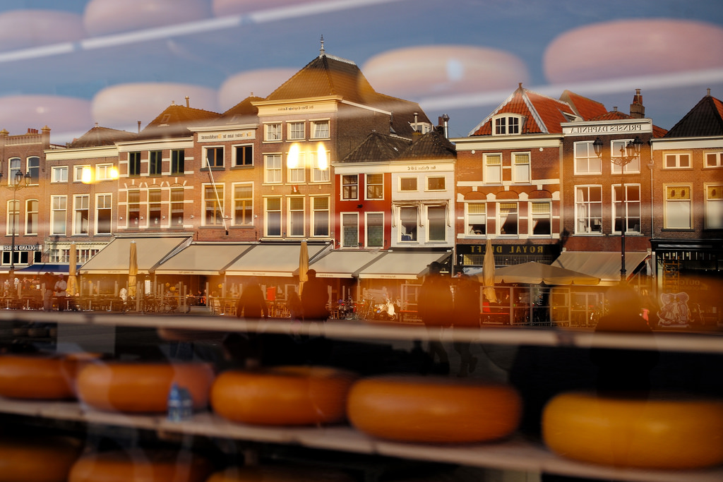 delft photo